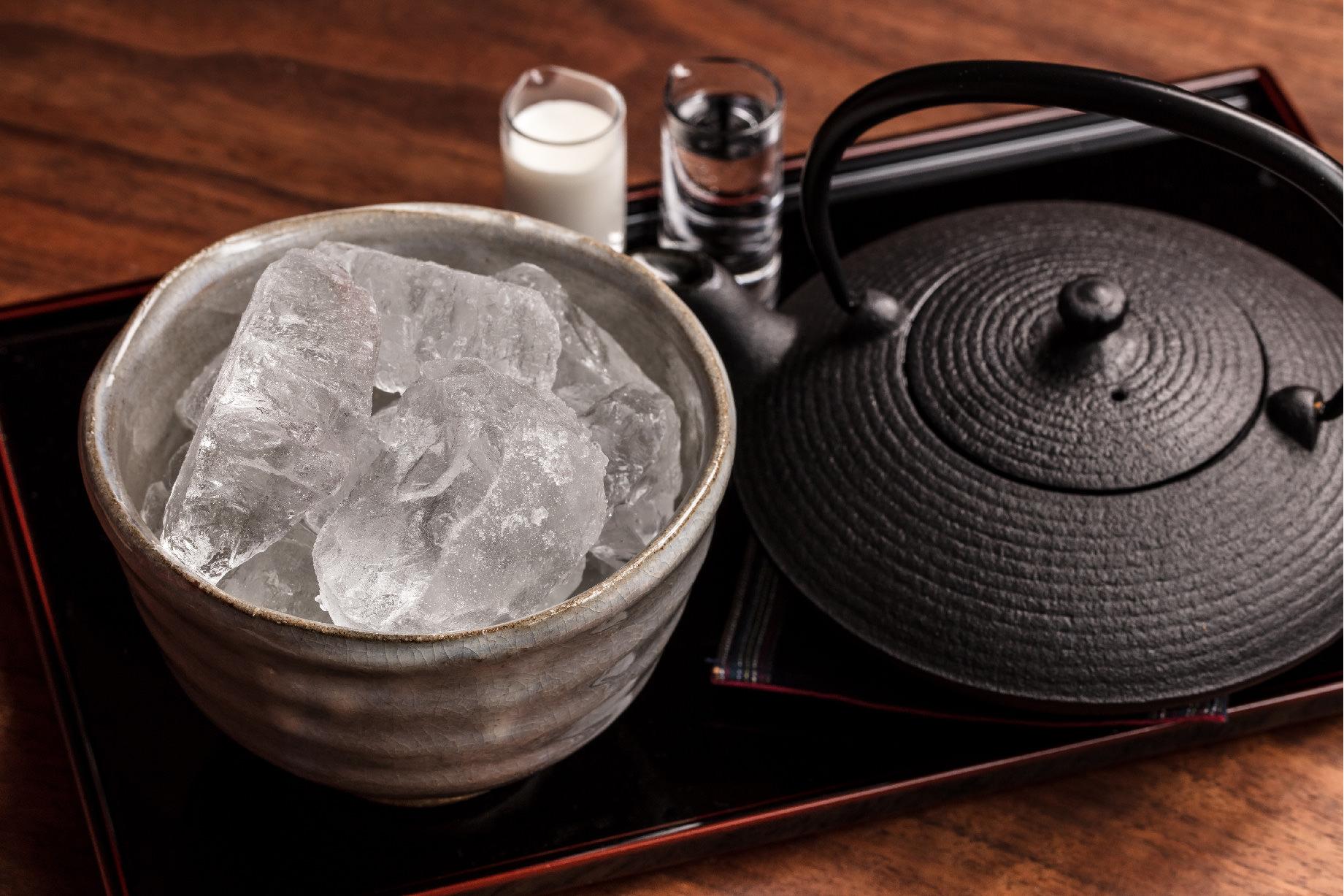 紅茶(ホットorアイス)